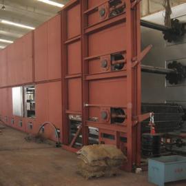 加氢催化剂烘干生产线-常州振兴干燥