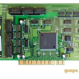 供应中泰研创PCI-8407光隔离开关量输出接口卡