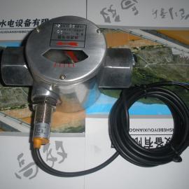 液压润滑设备YXQ-10II/20/32/80油流信号器