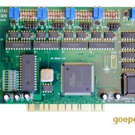 供应中泰PCI-8320多功能模入模出接口卡