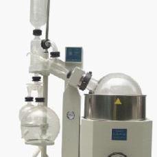 武汉生产50L高温旋转蒸发仪,旋转蒸发仪价格,武汉旋蒸厂家