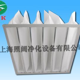风机空调袋式滤网|初中效滤网|袋式过滤网