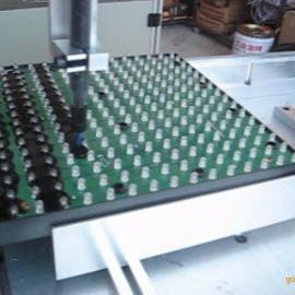 卡速特HL-1030黑色自粘性有机硅灌封胶