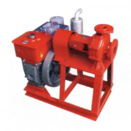 恒压切线消防泵