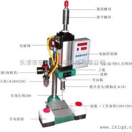 分度盘自动冲床 小型气动压力机|200公斤压力|厂家供应冲床