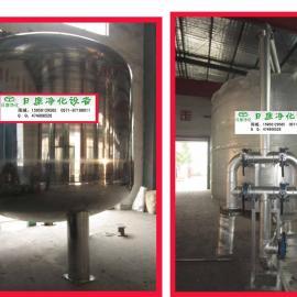 45T/H 地下水除铁锰设备 农村地下水除铁锰装置