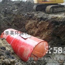 深圳成品化粪池供应,成品化粪池厂价热卖