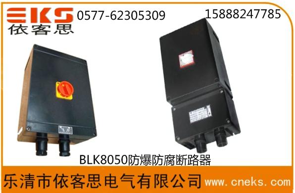 BF28159-S防爆防腐断路器32A、40A、63A