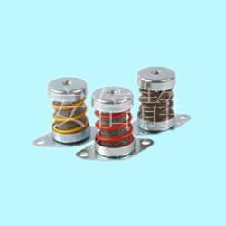 楼顶水泵减振降噪治理首选深圳安倍静减震器