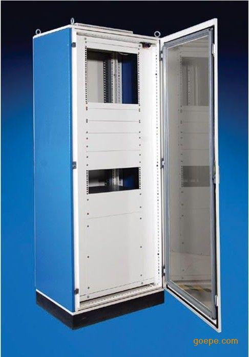 高浓度有机废水处理 上海欣誉电气设备有限公司 产品展示 仿威图机柜