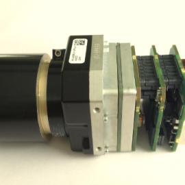 TAU系列红外热像仪GigE数字图像采集板GigE-Cap