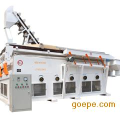 5XZ-5X型正压比重精选机(专利技术)