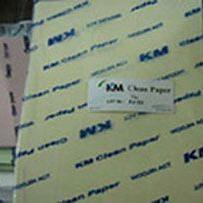 供应KM多种颜色无尘打印纸