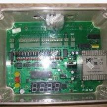 脉冲除尘器控制仪 SXC-8B型脉冲控制仪