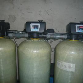 润新 F74水处理系统多功能控制阀 软水控制阀