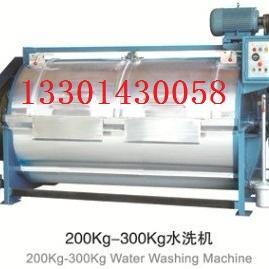 工业卧式水洗机 卧式水洗机直销 大容量卧式水洗设备