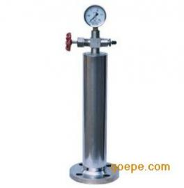 KG9000-16C 水锤消除器、活塞式水锤消除器说明书