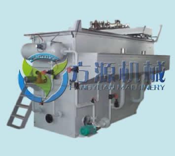 FPF型食品污水处理设备价格