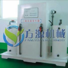 消毒二氧化氯发生器