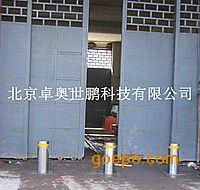 升降柱‖中国防撞阻车设施