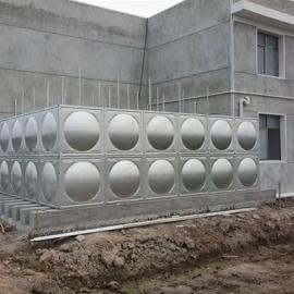 深圳不锈钢水箱制作安装参考12S101最新图集