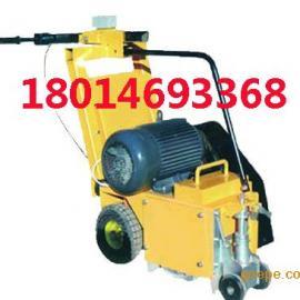 小型电动路面铣刨机  汽油铣刨机