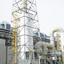 漏氯气生产事故吸收塔|氯气吸收事故塔