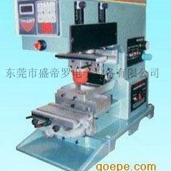 EP125自动单色座台移印机