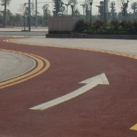 重庆道路划线北京开阳修文赤水路途划线打夯