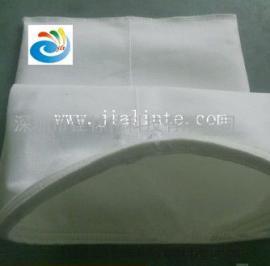 厂家直销信封式三防除尘布袋500G/2覆膜针刺毡无纺布