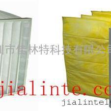 深圳厂家直销中效袋式空调过滤器F5-F8级过滤