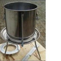 新式GKJ-GS粗粒土灌水法试验仪