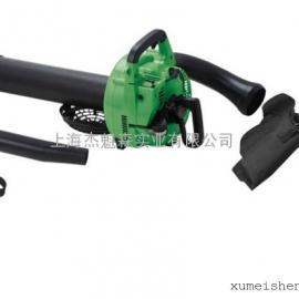 便携式 吹吸叶机 吹雪机 吹吸粉碎三合一汽油多功能吹吸机