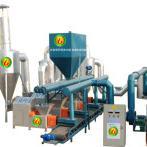 大型环保流水线设备/STHF型/木炭机设备配置