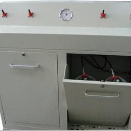 FSC-9/300-4 高压气瓶充气保护柜