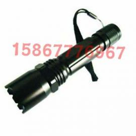 LED充电式防爆手电筒 JW7300B