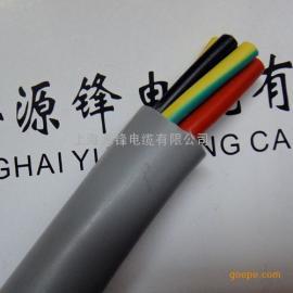 上海拖链电缆价格  深圳拖链电缆价格 东莞拖链电缆价格