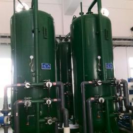 软水处理设备企业