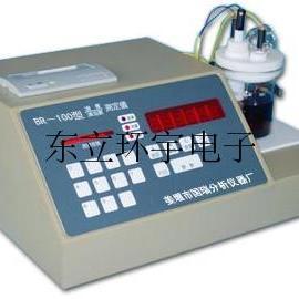 HY-BR-1型溴价、溴指数分析仪