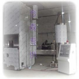 高品质成束电线电缆垂直燃烧试验机KS-55D,佩亿供应