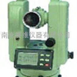 哪里卖DT202C DT205D电子经纬仪苏一光自动垂直补偿