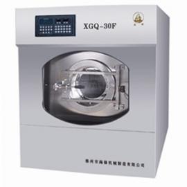 大型工业洗衣机 酒店用洗衣机 30公斤洗脱机