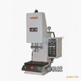 【厂家直销】优质台式单柱油压机