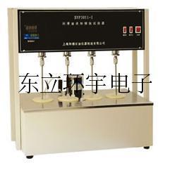 CH-SYP3011-I型润滑油液相锈蚀试验仪