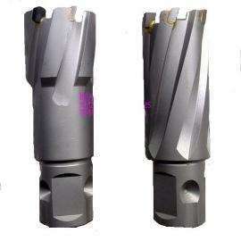 钢结构钻孔首选的磁力钻钻头 空心钻头 钢板钻