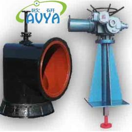 电动配水闸阀|PZ1配水闸阀