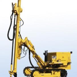 TH368D履带式电动液压潜孔钻机