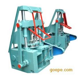 全封闭120型蜂窝煤机豫原机械制造专业生产