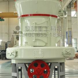 电厂石灰石脱硫磨粉机 石膏脱硫磨粉机