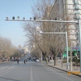 东北路灯厂监控杆交通信号灯杆生产厂家、大连监控杆厂家、大连监